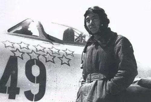 空军原司令员王海逝世 曾与美国空军血战长空,1人击落9架美机