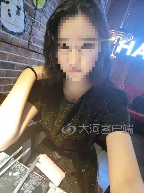大河报·大河客户端 记者 王新昌(受访者供图)
