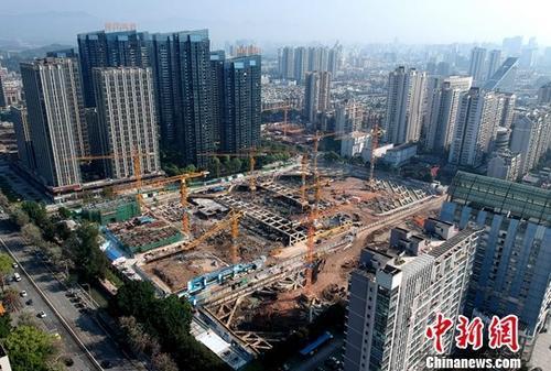专家:城镇化进程仍将为房地产业提供持续成长空间|房地产