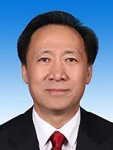 中央批准:张延昆任北京市委副书记图片