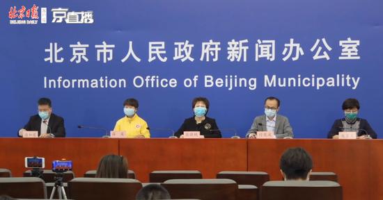 北京市单日新增境外输入确诊病例数最高达31例图片