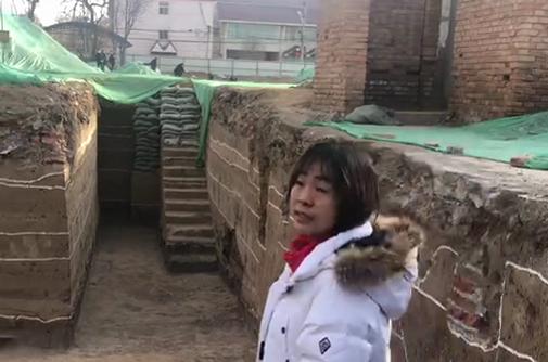 挖出钧窑瓷!北京金中都护城河遗迹首次发掘有大发现图片