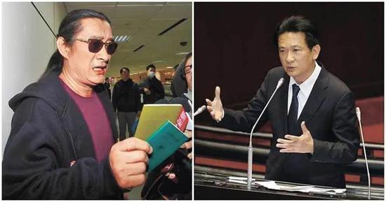 """民进党民代提议修""""健保法"""" 增订""""黄安条款"""""""
