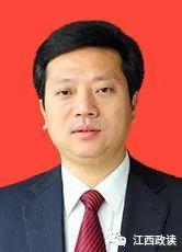 南昌市委常委、副市长胡晓海已任南昌市委政法委书记图片