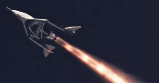 太空旅行已经开始 一张票要多少钱?