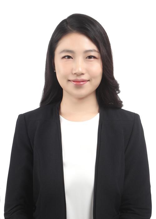 与朴槿惠同名的女律师