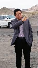 李永平涉嫌严重违纪违法被查