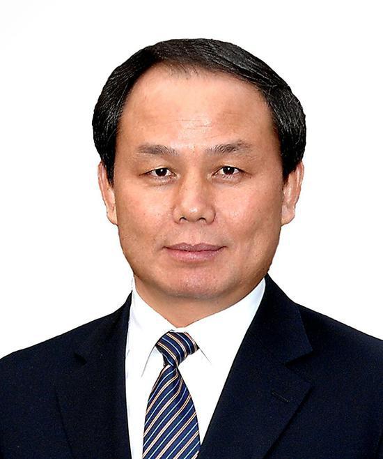 吴焰卸任全国社会保障基金理事会副理事长图片