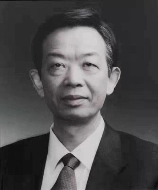 院士蒋洪德辞世 生前致力推动国产重型燃机研发图片