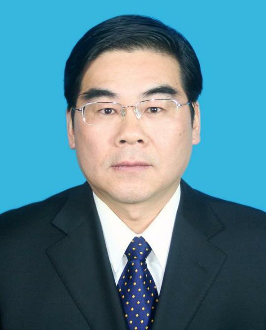 唐山市委副书记、市长丁绣峰履新河北省政府党组成员图片