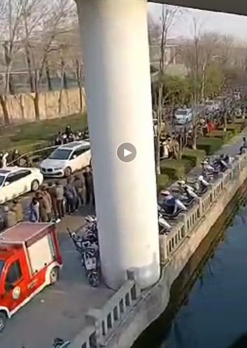 北京德胜门检测点排长队?回应:昨日采样4000余人 秩序挺好图片