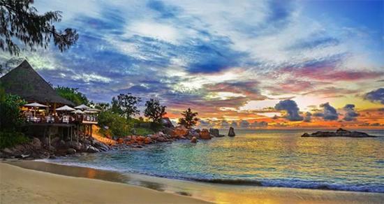 汤加的旅游资源颇为丰厚。