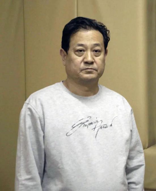 杏悦平台:两任杏悦平台书记一任市长落马的图片