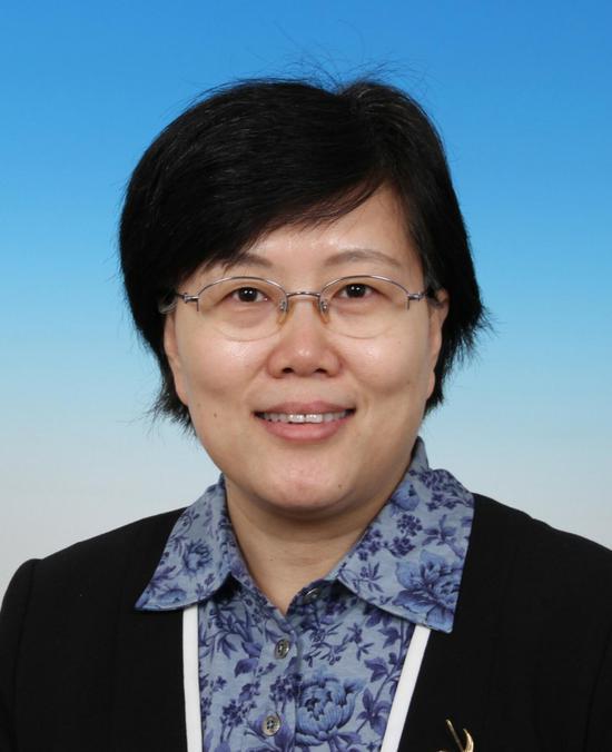 杨秀玲任北京市经济和信息化局局长相关推荐图片