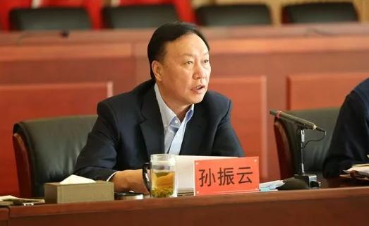 同时官宣,内蒙古5官员被开除党籍图片