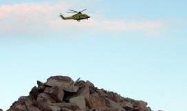 葡萄牙一架医疗直升机坠毁 机上4人恐全部遇难|医疗直升机|坠毁|葡萄牙