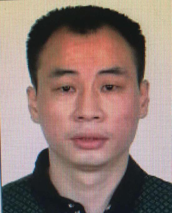 县发生一起重大刑案嫌疑菲娱3招商人,菲娱3招商图片