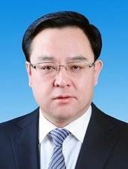 闫剑波同志当选威海市市长图片