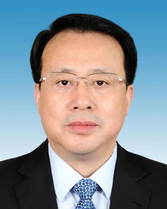 应勇辞去上海市市长 龚正任上海市代市长图片