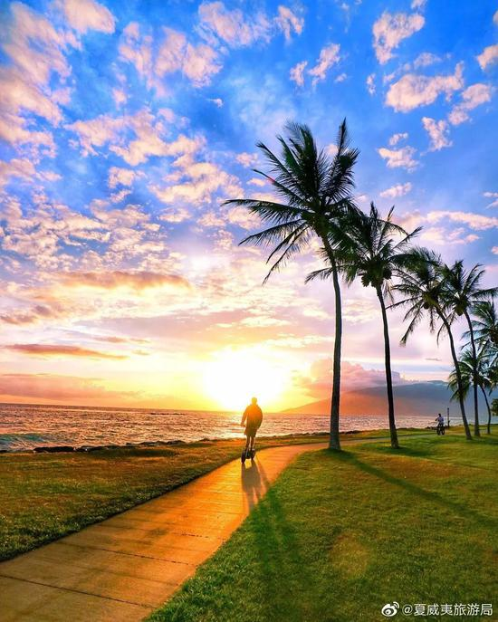杨洁篪与蓬佩奥夏威夷对话 这几个信息很关键图片