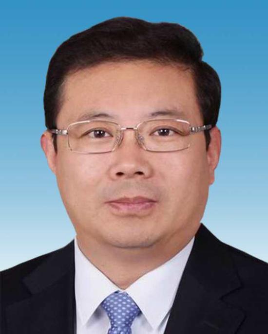 林红玉同志当选济宁市市长图片