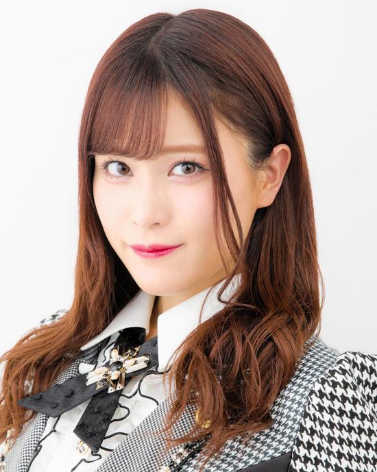田北香世子(日媒《DailySports》)