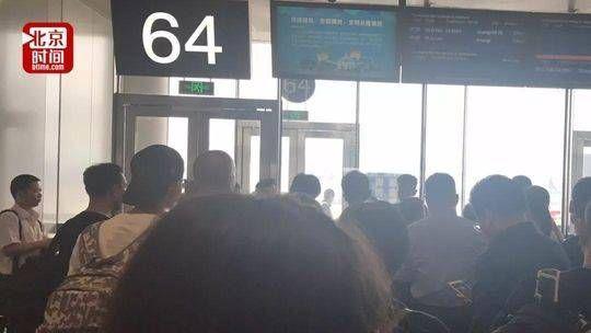 MU512R航班乘客 张先生