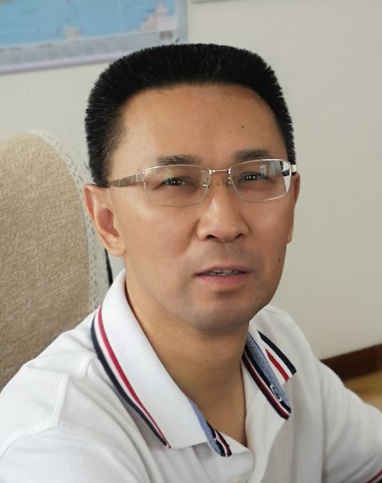 对话全国政协委员罗永章:把血液制品纳入重要国家战略储备物资图片