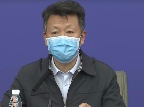 国家卫健委:发现无症状感染者要在两小时内直报图片