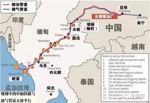 但中国的耐心,应该也是有限度的。