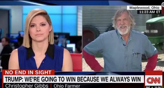 截图 via CNN