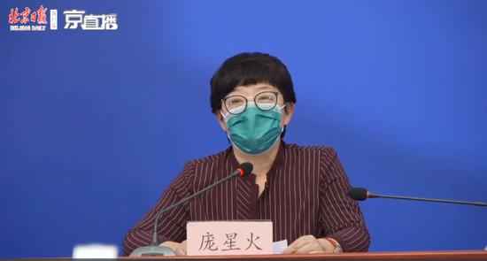 北京专为理发拿出12条防疫措施!复工复产抓的就是细节图片