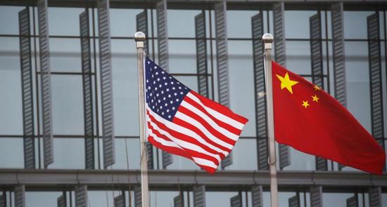 美参院提280页战略竞争法案,鼓动用三招打压中国
