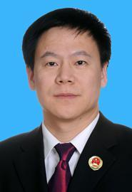 最高人民检察院检察委员会副部级专职委员:陈国庆