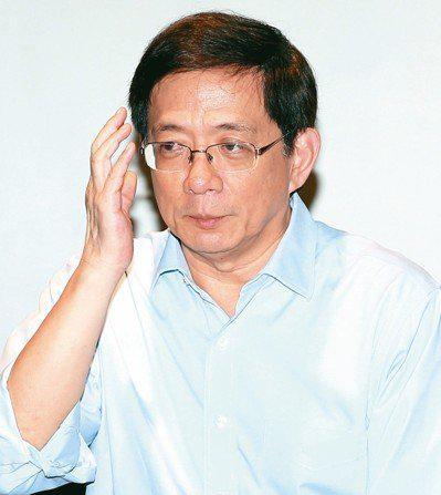 台大校长当选人管中闵(图源:台湾《联合报》)