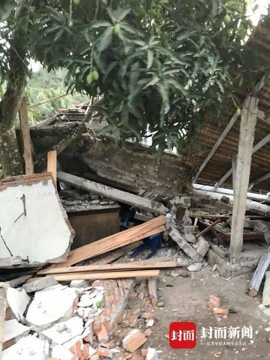 印尼龙目岛大部分酒店关闭 居民露天睡觉避险(图)