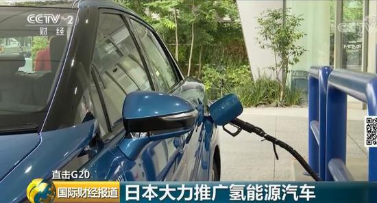 """充氢3分跑600公里 """"氢""""车熟路汽车业迎巨大变局"""