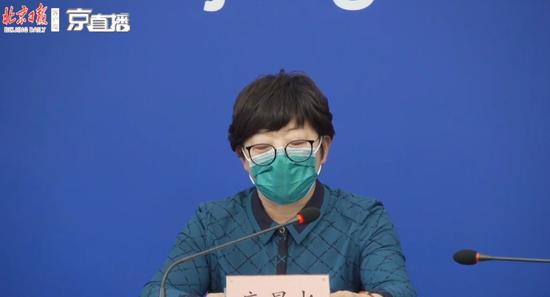 男子从美抵京,四次检测阴性后第五次确诊,病情为重型图片