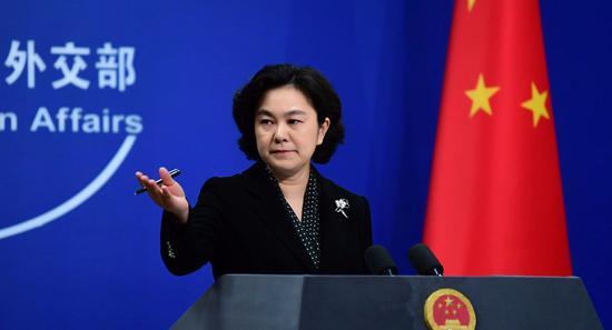 中国改革疾控体系,承认疫情应对有失误?外交部回应图片