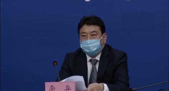 北京西城7社区解封后 去过新发地、天陶红莲市场仍要14天居家隔离图片