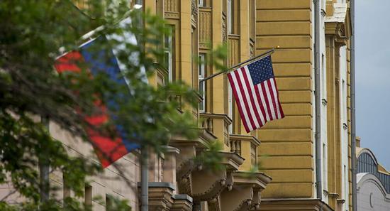俄驻美大使:俄罗斯期待与美国新政府展开对话