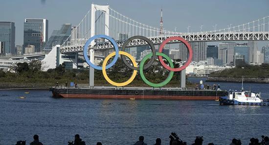 东京奥运会官方:将不会强制参赛运动员接种新冠疫苗