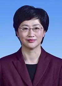 施小琳任江西省委常委(图/简历)