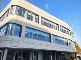 北京积水潭医院回龙观院区感染疾病科发热急诊新大楼