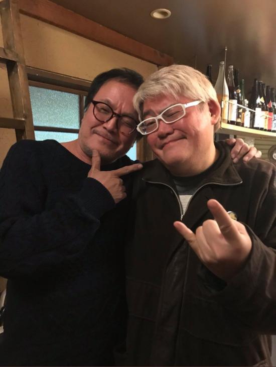 《火影忍者》动画导演小林治去世 终年57岁