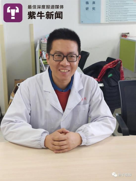 """一位ICU医生的武汉""""病毒战记"""":给5位病人用了""""救命神器""""图片"""