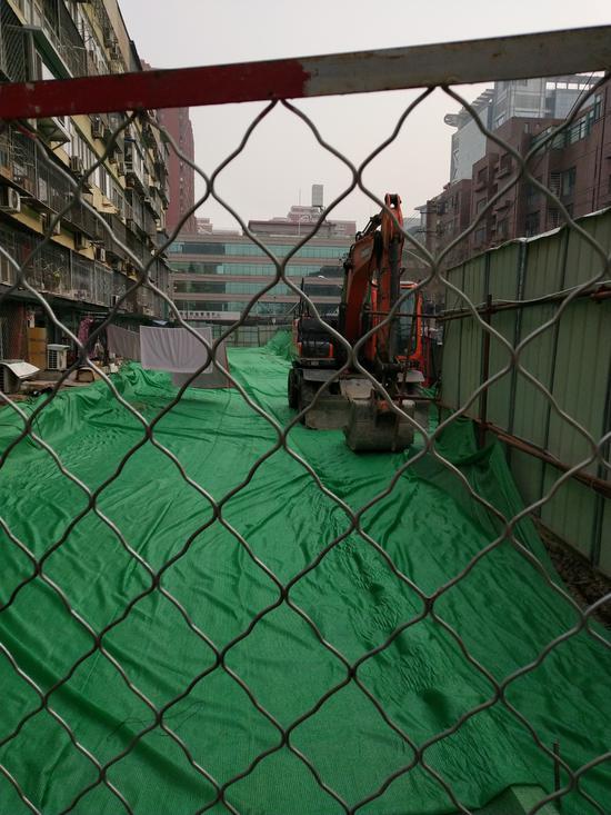 美高梅真人娱乐登录入口,华为2700多名员工搬入东莞松山湖基地:总部不离深圳