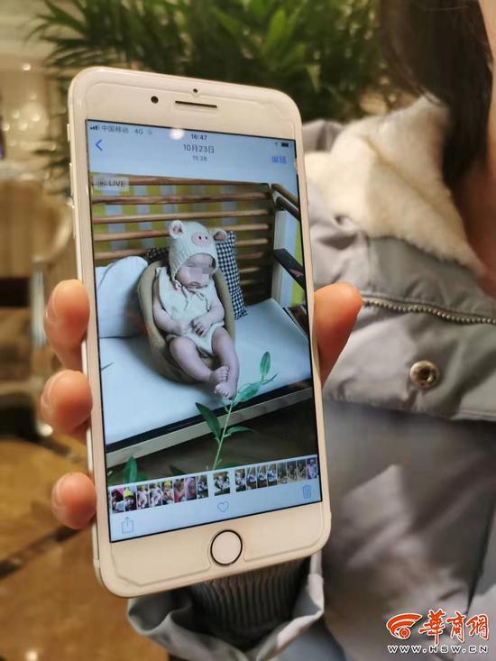 女婴推拿后身亡 涉事推拿室停诊双方同意死因鉴定
