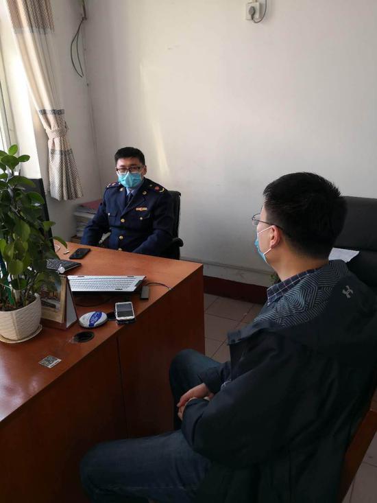 """恶意抢注""""火神山""""""""方舱""""商标!北京顺义两代理机构被立案查处图片"""