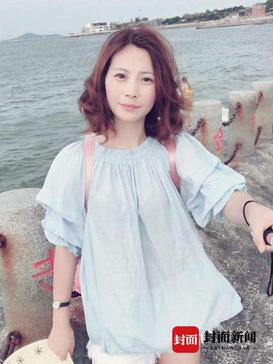 """四川28岁女子失联70多天 曾有3个陌生人问""""她回家没"""""""